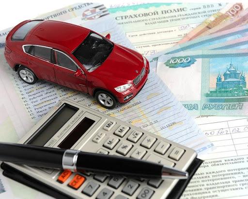 Quando si prende un prestito al consumo, l'auto non è impegnata
