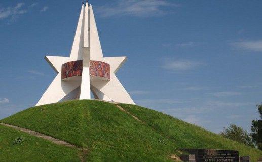 Памятники Брянска (Фото)