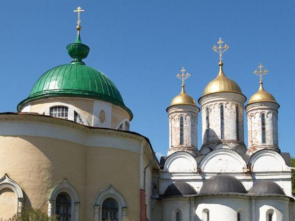 Храмы Ярославля (Фото)