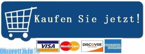 Wo in Deutschland zu kaufen RevoMuscle