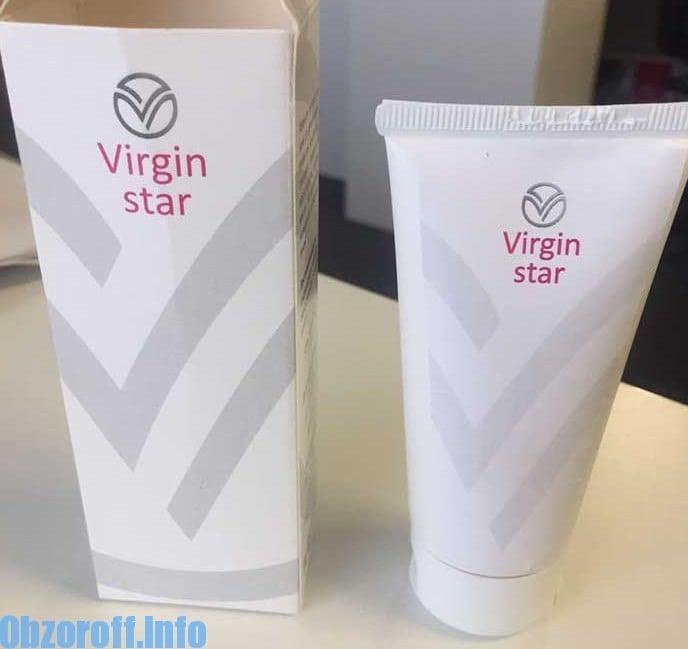 Virgin Star Kem giảm và thu hẹp âm đạo ở Việt Nam