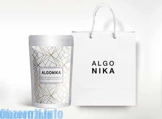 Algonika — маска, омолаживающая кожу за одно применение