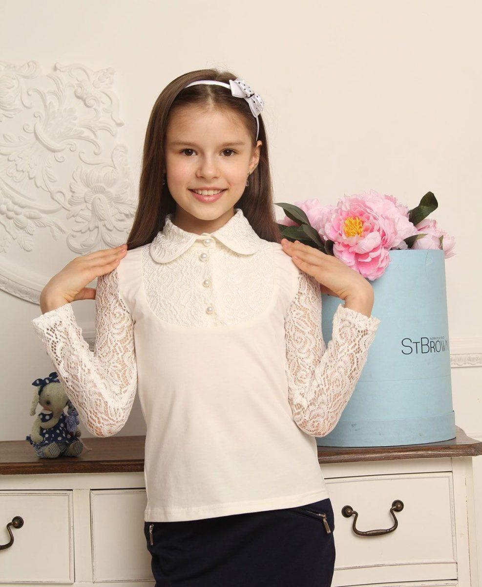 904327e5bef Модели офисных блузок. Про модные фасоны блузок с рюшами. Фото. Про ...