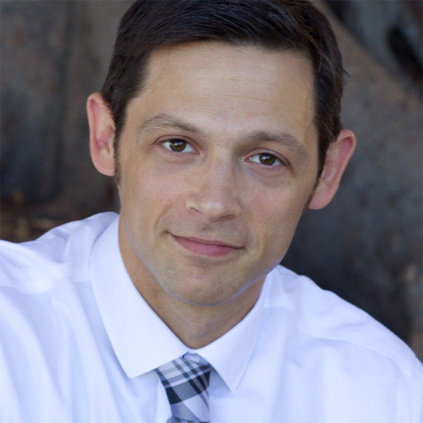 Jon Hershfield, MFT
