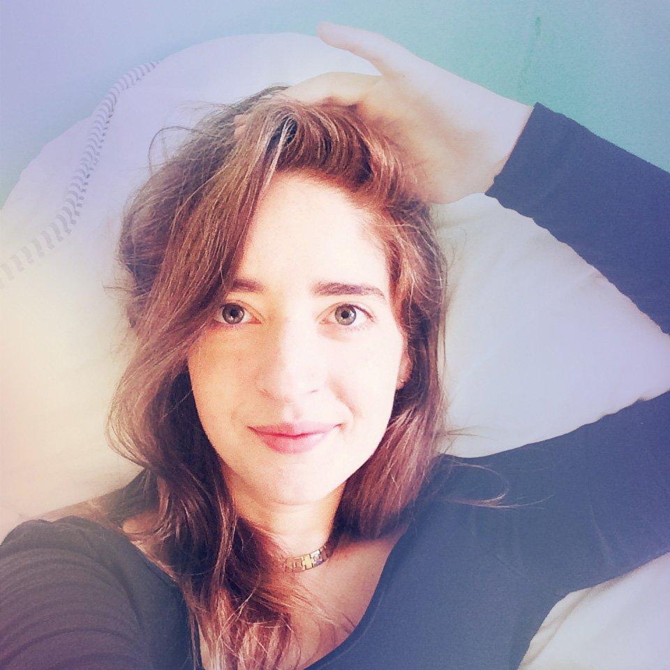 Leah Alexandra Goldstein