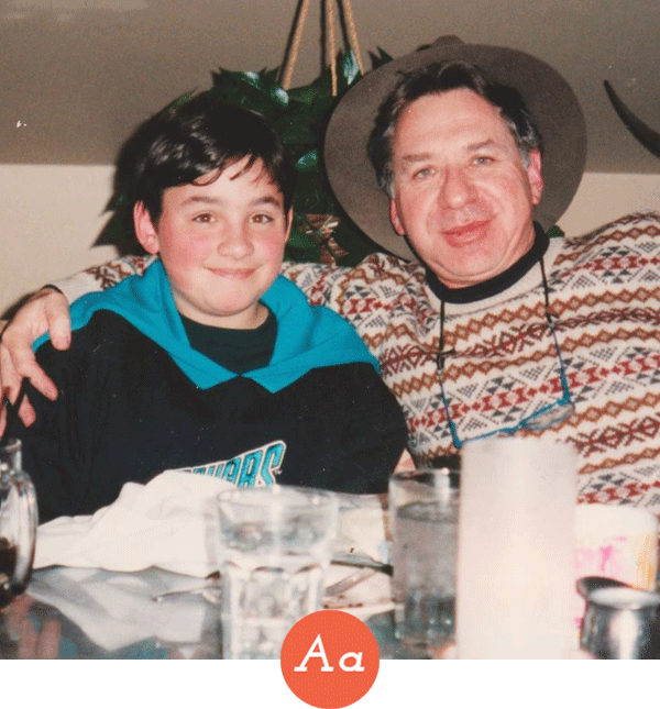 The Performance of Life: A Son with Bipolar Remembers his Father
