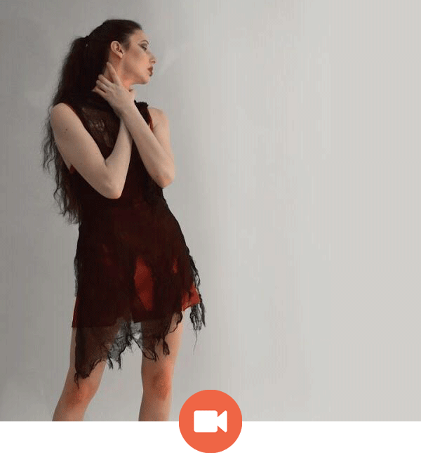 Lilah James: Complex PTSD Recovery on the Runway