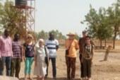 Visite terrain à Nayalgué