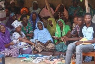 Finance inclusive : 13902100 F CFA pour une soixantaine de femmes