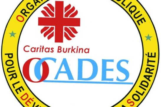 Avis de recrutement d'un (01) consultant expert en plaidoyer et communication pour l'élaboration d'une politique de communication, de redevabilité et de plaidoyer du réseau OCADES Caritas Burkina