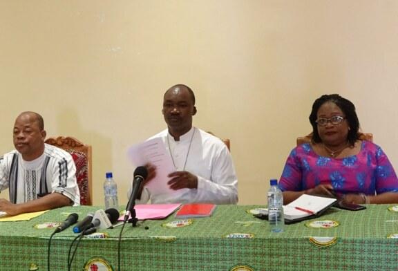 Caritas Burkina : Un bilan de 9 549 596 130 FCFA au compte de l'année 2018