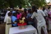 Lancement du fonds de Solidarité dans le diocèse de Fada
