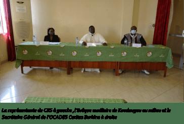 Afrique de l'Ouest : Les Conférences Épiscopales et le Catholic Relief Services résolument engagés pour la Paix au Sahel