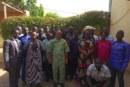 Les acteurs de mise en œuvre du projet « Aide d'urgence pour les personnes déplacées et familles d'accueil au Burkina Faso et au Mali » réfléchissent à sa mise en œuvre.
