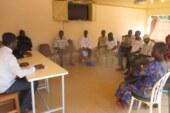 Projet EFI : Le réseau Wendenfaagdé rencontre le SED Koudougou