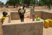 Projet AIC/AEPA : De l'eau potable pour plus de 25 000 personnes