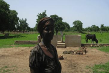Awa BANCE : « Grâce à l'OCADES, nos peines ont  considérablement diminué »