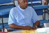 Abbé Damien KONDE : «  La santé est un déterminant essentiel au bien-être de l'homme »