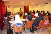 Atelier de planification des activités RBC 2018-2020 de l'OCADES Caritas Burkina