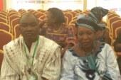 8 mars 2014 : Le SED Dédougou fait chevalier de l'ordre national