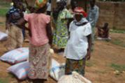 EA-8-2012 : 115 ménages soutenus à Kaya