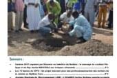 Bulletin d'information de l'OCADES Caritas Burkina/ Juin 2017