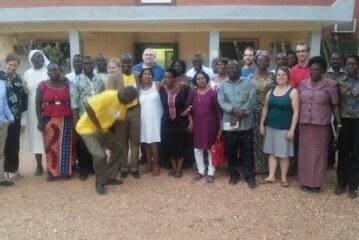 Education inclusive : Le SED Tenkodogo partage son expérience au cours d'un atelier international