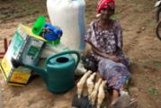 EA-8-2012 : Du matériel agricole et des semences pour 176 ménages à Koupéla