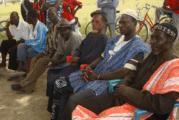 Insécurité alimentaire : l'exode rural des jeunes préoccupe les personnes âgées