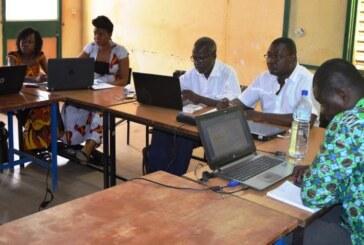L'OCADES Caritas Burkina forme son personnel sur les procédures de l'Union Européenne