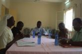 Sed Koudougou : Rencontre d'échanges avec la Fondation Liliane