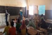 Projet Kom Yilma 2: la gestion de l'hygiène évaluée dans cinq écoles