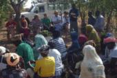 Un projet pour la promotion socioéconomique des femmes