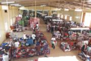 Le centre de tri de Koudougou : Une alternative contre la pauvreté