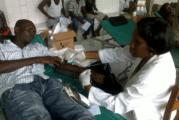 Le don de sang, un simple geste solidaire et salvifique