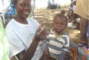 L'OCADES Caritas Burkina et la lutte contre la malnutrition