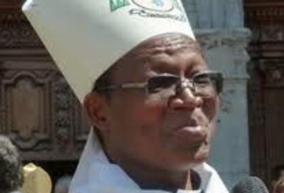 Message de l'Administrateur apostolique de Dédougou à l'occasion de la journée mondiale de l'environnement célébrée le 5 juin