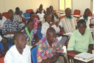 Pour une jeunesse engagée dans le développement