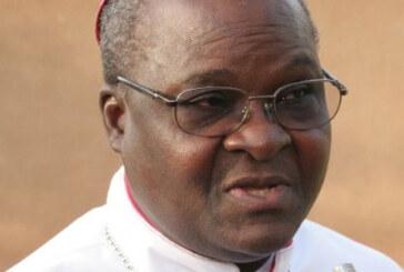 SENAT: La position de l'Eglise Catholique
