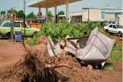 Pluie du 18 juillet : 02 morts, d'importants dégâts à Ouagadougou