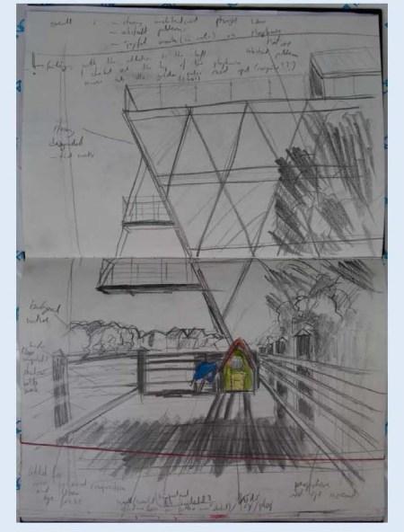 Stefan513593  - project 5 - exercise 2 - sketchbook #2
