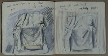 Stefan513593 - project 1 - additional sketchbook studies #5-6