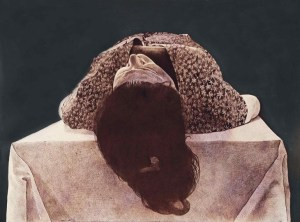 Ahmad morshedloo - Untitled - 2008
