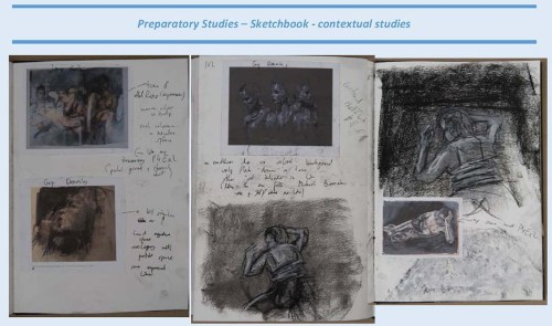 Stefan513593 - part 4 - assignment 4 - Two - contextual studies 2