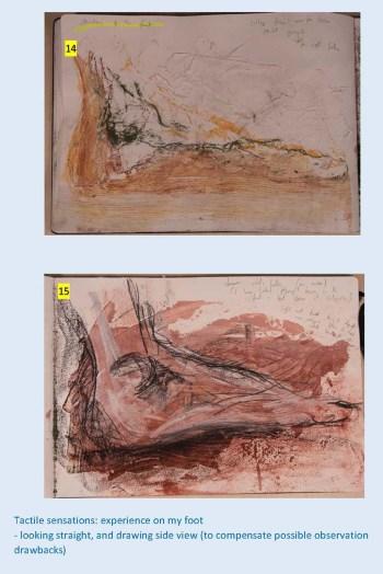 Stefan513593 - Sketchbook - Sensational experience of human body - 6