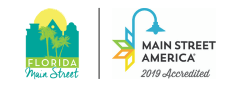 Main Street America Accredited Logo
