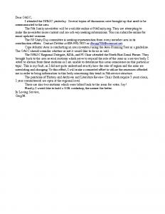 OASC 11.18 RCM report