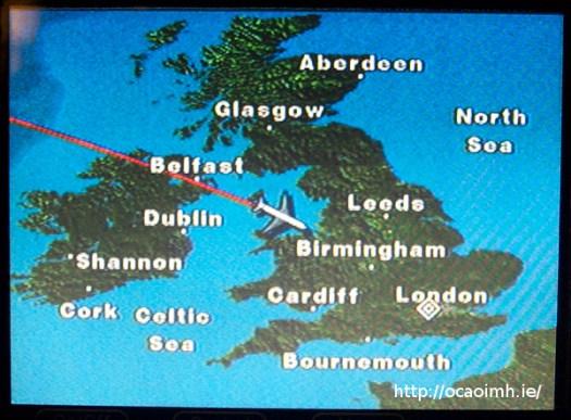 Where is Cork