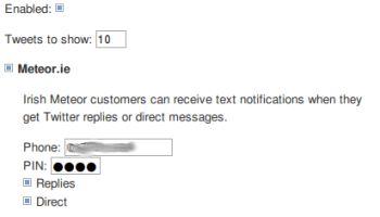 Facebook SMS Spam? | Something Odd!