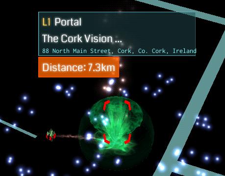 Cork Vision Centre Resonator